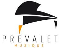 Prévalet Musique Logo
