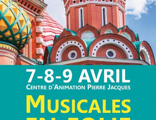 Les Musicales en Folie à Fontaine les Dijon