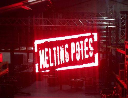 Melting Potes à Dijon au théâtre des feuillants