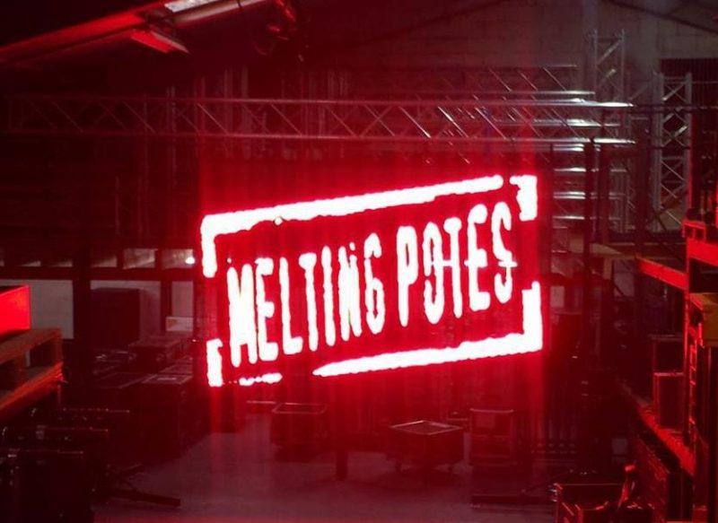 Melting Potes à Dijon Prévalet Musique