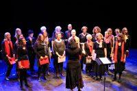Choral Universitaire Prévalet musique