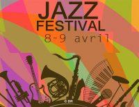 Festival du Jazz au Skenet'Eau Festival du Jazz Prévalet Musique