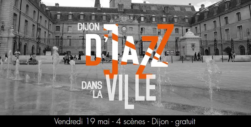 D'Jazz dans la Ville Prévalet musique