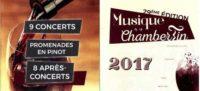 musique en chambertin