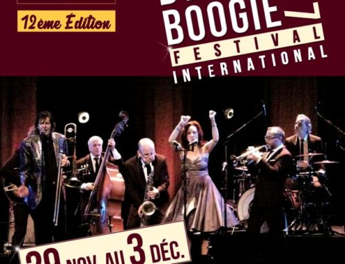 Beaune Blues Boogie festival 2017