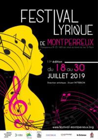 festival lyrique de montperreux, piano Prévalet Musique