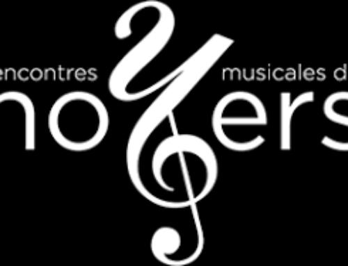 Rencontres Musicales de Noyer sur Serein (89)
