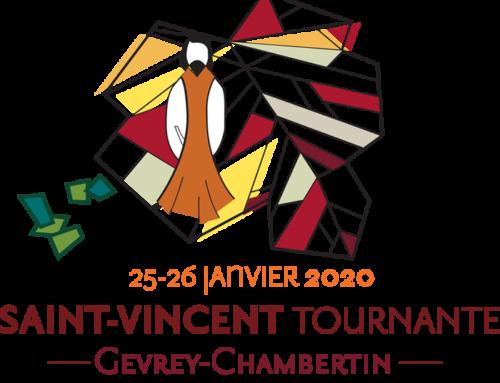 Concert pour les banquets de la St Vincent tournante à Gevrey Chambertin